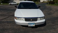 Picture of 1995 Chrysler New Yorker Base, exterior, gallery_worthy