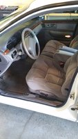 Picture of 1995 Chrysler New Yorker Base, interior