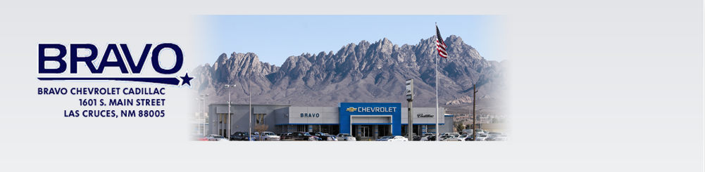 Bravo Chevrolet Cadillac   Las Cruces, NM: Read Consumer Reviews, Browse  Used And New Cars For Sale
