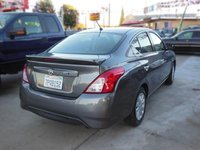 Picture of 2016 Nissan Versa