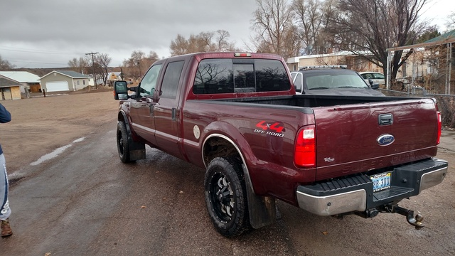 2009 ford f-350 super duty - pictures