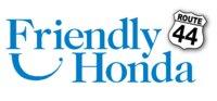 Friendly Honda logo