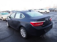 Picture of 2016 Buick Verano Leather, exterior