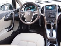 Picture of 2016 Buick Verano Leather, interior