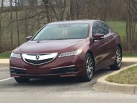 Picture of 2015 Acura TLX Base w/ Tech Pkg, exterior