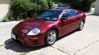 Picture of 2005 Mitsubishi Eclipse GT