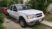 Picture of 2003 Ford Explorer Sport Trac XLT 4WD Crew Cab