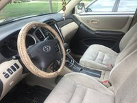 Picture of 2002 Toyota Highlander Base 4WD