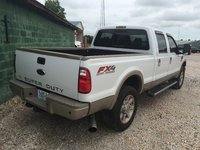 Picture of 2010 Ford F-250 Super Duty King Ranch Crew Cab SB 4WD