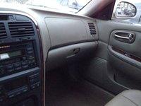 Picture of 2006 Kia Optima EX V6, interior