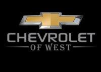 Chevrolet of West logo