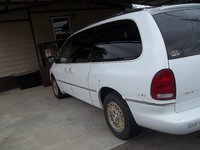 Picture of 1996 Chrysler Town & Country LXi