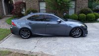 Picture of 2014 Lexus IS 350 Base, exterior