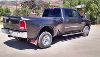 Picture of 2014 Ram 3500 Laramie Crew Cab 8 ft. Bed 4WD, exterior