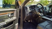 Picture of 2014 Ram 3500 Laramie Crew Cab 8 ft. Bed 4WD, interior