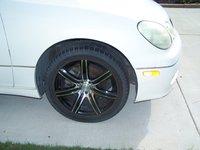 Picture of 2004 Lexus GS 430 Base, exterior