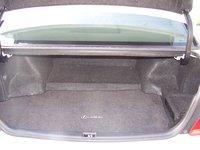 Picture of 2004 Lexus GS 430 Base, interior