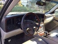 Picture of 2004 Cadillac Escalade ESV AWD, interior