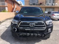 Picture of 2016 Toyota Tacoma Double Cab V6 Limited, gallery_worthy
