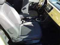 Picture of 2014 Volkswagen Beetle 2.5L, interior