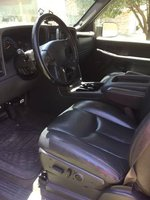 Picture of 2005 Chevrolet Silverado 3500 4 Dr LT 4WD Crew Cab LB