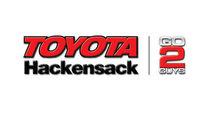 Toyota of Hackensack logo