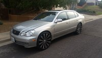 Picture of 2001 Lexus GS 300 Base