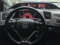 Picture of 2012 Honda Civic Coupe Si