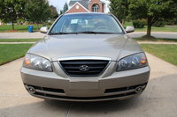 Picture of 2006 Hyundai Elantra GLS