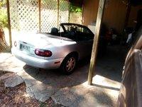 Picture of 1991 Mazda MX-5 Miata Base