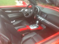Picture of 2005 Chevrolet SSR 2 Dr LS Convertible Standard Cab SB, interior