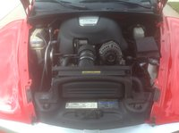 Picture of 2005 Chevrolet SSR 2 Dr LS Convertible Standard Cab SB, engine