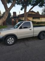 Picture of 1998 Nissan Frontier 2 Dr STD Standard Cab SB, exterior
