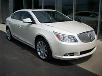 Picture of 2012 Buick LaCrosse Touring, exterior