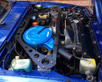 Picture of 1979 Mazda RX-7, engine