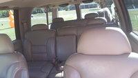 Picture of 1996 Chevrolet Suburban C1500, interior