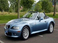 Picture of 2002 BMW Z3 3.0i Convertible