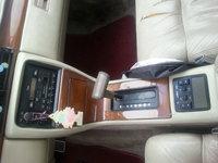 Picture of 1992 Cadillac Eldorado Base Coupe, interior
