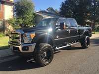 Picture of 2013 Ford F-250 Super Duty XLT Crew Cab 4WD