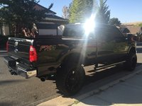 Picture of 2013 Ford F-250 Super Duty XLT Crew Cab 4WD, exterior