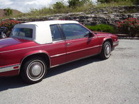 Picture of 1987 Cadillac Eldorado Base Coupe, exterior