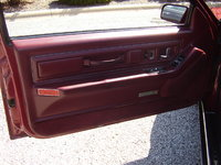 Picture of 1987 Cadillac Eldorado Base Coupe, interior