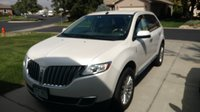 Picture of 2014 Lincoln MKX AWD, exterior
