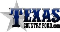 Texas Country Ford logo
