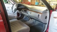 Picture of 1996 Oldsmobile Eighty-Eight 4 Dr LS Sedan, interior