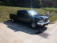 Picture of 2000 Ford F-250 Super Duty Lariat Crew Cab SB