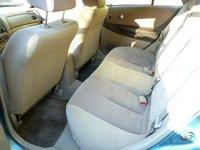 Picture of 2001 Mazda Protege LX, interior
