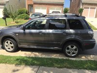 Picture of 2005 Mitsubishi Outlander Limited