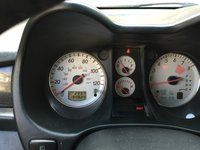 Picture of 2005 Mitsubishi Outlander Limited, interior