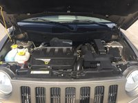 Picture of 2008 Jeep Compass Sport 4WD, engine